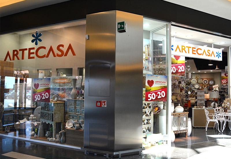 Artecasa centro commerciale lebolle for Arte casa complementi d arredo
