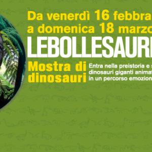 LeBolleSauri Expo