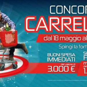 CONCORSO CARRELLING